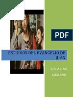 Alicia Clelland - Juan