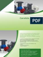 Catalogo Carreteis