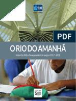 O Rio do Amanhã - Planejamento Estratégico 2017-2020.pdf