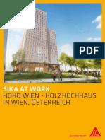 2018 Saw Hoho Wien Deat