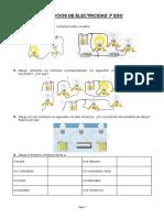 ACTIVIDADES+ELECTRICIDAD+3ESO