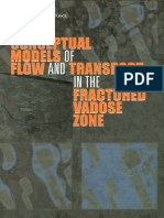 [Panel on Conceptual Models of Flow and Transport (BookSee.org)