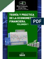 econometria financiera