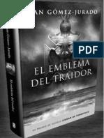 El Emblema Del Traidor - Gomez Jurado_ Juan