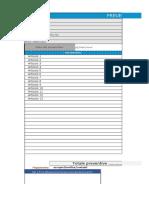 Modello Preventivo Excel