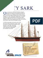 #1 Cutty Sark