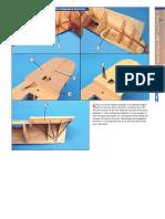 3 Cuttysark Build