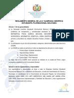 Reglamento 8va OCEPB