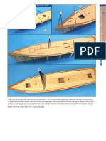 4 Cuttysark Build