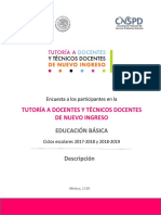 Encuesta de Tutoria 2018 Descripcion Gral Ultima Version RevIleanaPuga