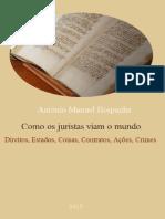 Como os juristas viam o mundo. - Antonio Manuel Hespanha (1).PDF