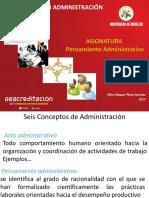 Principios de Administracion - E Olaguer Sanchez