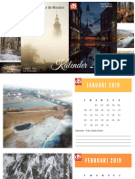 Kalender 2019 - Lezersfoto's de Stentor