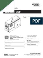 MANUAL DE OPERACION MOTOSOLDADOR VANTAGE 500.pdf