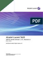 Alcatel-lucent 5620 Sam