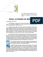 50 Jesus La Piedra Del Angulo