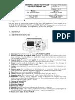 Mto-gu-02 Guía Rápida de Uso Desfibrilador Zoll m Series