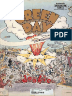 Green Day - Dookie.pdf