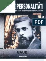 035 - Antonio Gaudi