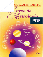 Curso de Astrologia 1