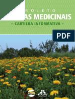 Cartilha de Ervas Medicinais