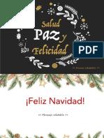 tarjetas para fiestas de fin de año