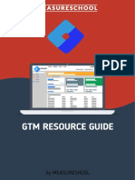 Measureschool Gtm Resource Guide 2018