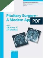 Pituitary Surgery - A Modern Approach - E. Laws, J. Sheehan (Karger, 2006) WW.pdf