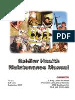 US Army - Soldier Health Maintenance Manual TG 272 WW.pdf