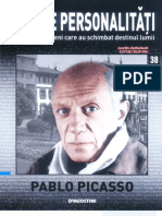 038 - Pablo Picasso