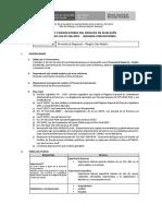 Bases Proceso Cas 228-2018 Segunda Convocatoria