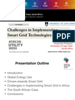Komla Folly SmartGrid