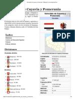 Voivodato de Cuyavia y Pomerania