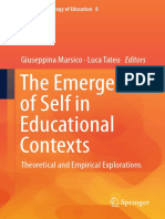 The+Emergence+of+Self+in+Educational+Con