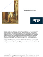 Las Travesuras Del Amor Presentacion. PDF