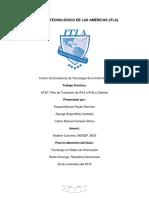 Transición a IPv6 Clientes