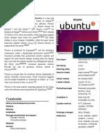 Ubuntu - Wiki
