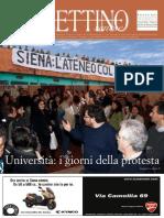Gazzettino Senese n°124