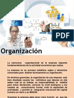 MANUAL DE ORGANIZACIÓN FUNCIONAL
