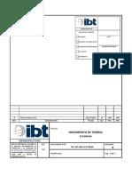 PE IBT INF H ST 0014 Movimiento de Tierras