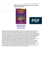 Microcontrolador Pic16F84 Desarrollo de Proyectos (2ª Ed) (Incl Uye CD Rom)
