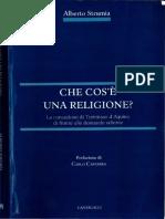 Strumìa-Religione