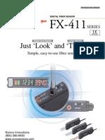 FX-400 Series Brochure