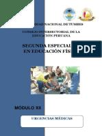 M.12_ Urgencias Médicas