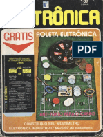 Saber Eletrônica nº 107