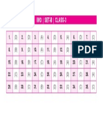 Imo Set-b Answer Keys Class-3