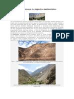 Clasificación de los depósitos sedimentarios.docx