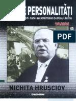 045 - Nichita Hrusciov