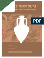Estudos Sobre o Mediterraneo Antigo