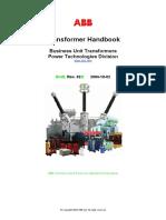 ABB Transformer Handbook